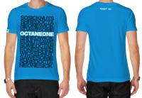 Octane One - Typo T-shirt