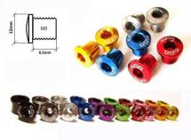 A2Z - Aluminium outer chainring bolts
