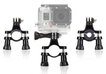 GoPro - Ride HERO Handlebar/Seatpost Pole Mount