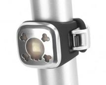 Knog - Blinder 1 Skull USB Rear light