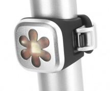 Knog - Blinder 1 Flower USB Rear light