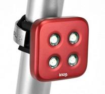 Knog - Blinder 4 Standard USB Rear light