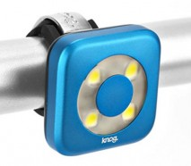 Knog - Blinder 4 Circle USB Front light