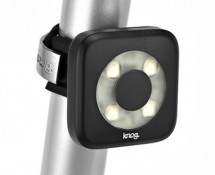 Knog - Blinder 4 Circle USB Rear light