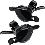 SRAM - X5 Trigger Shifter (9 speed)