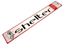 Effetto Mariposa - SHELTER Pack Protection tape
