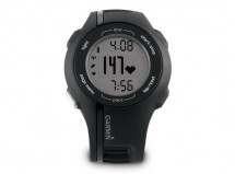 Garmin - Forerunner 210 HR Running watch (Men's)