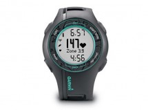 Garmin - Forerunner 210 HR Running watch (Women's)