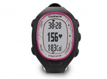 Garmin - Forerunner FR70 HR Running watch (Women's)