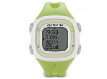 Garmin - Forerunner 10 Running watch (Green/White)