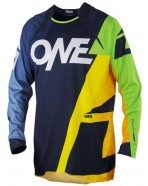 ONE Industries - Vapor Green Jersey