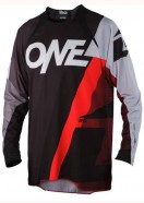 ONE Industries - Vapor Red Jersey