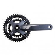 SRAM - X7 Crankset (2x10 speed)