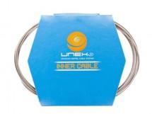 Unex - Galvanized Derailleur SRG cable
