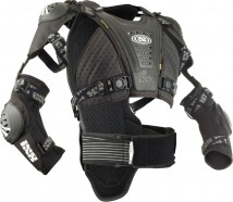 IXS - Cleaver Upper Body Armour