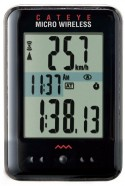 Cateye - CC-MC200W Micro Bike Computer
