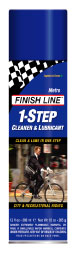 Finish Line 1-Step Cleaner & Lubricant
