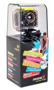 IronX - DVS5G-02 Action Camera [2014]