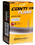 "Continental - MTB 26"" Light Tube"