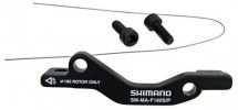 Shimano - SM-MA-F180 S/P Front Disc Brake Adapter