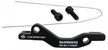Shimano - SM-MA-F180 S/P Front Disc Brake Adapter