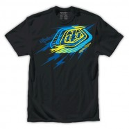 Troy Lee Designs - Bolts T-Shirt [2014]