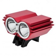 Prox - DUAL POWER 2 x CREE Front light