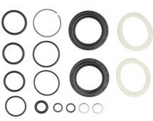 Rock Shox - Basic Service Kit for XC32 Solo Air, Recon Silver Fork [00.4315.032.410]