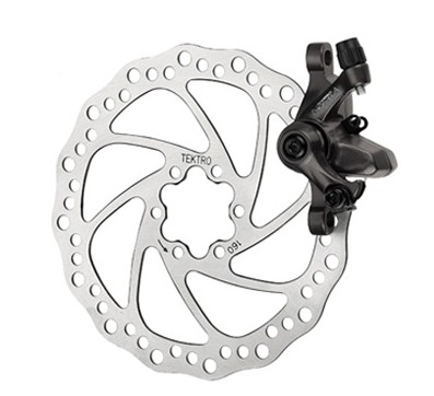 Tektro Novela MD-M311 Mechanical Disc Brake