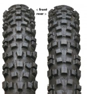 Kenda - KINETICS 2.35 Tire