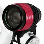 Prox - ZOOM CREE XML T6 Front light