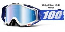 100% - RACECRAFT Mirror Goggles