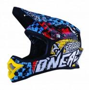 O'neal - Fury Fidlock DH Fullface Helmet
