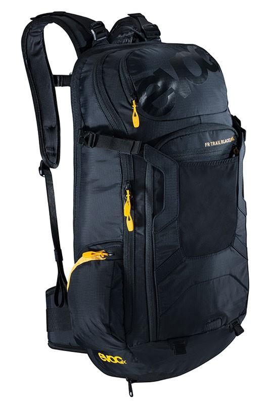 EVOC Fr Trail Blackline Backpack