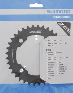 Shimano - Zee FC-M640/645 Chainring