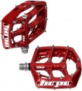 Hope - F20 Flat Pedals
