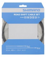 Shimano - Road Bike Derailleur Shift Cable Set