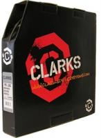Clarks - Derailleur Cable Housing - 4 mm
