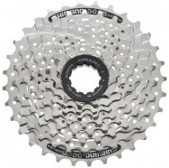 Shimano - CS-HG41 8 Speed MTB Cassette