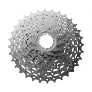 Shimano - CS-HG400 9 Speed Cassette