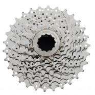 Shimano - Shimano Tiagra CS-HG50 9 Speed Road Cassette
