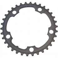 Shimano - FC-3550 9 speed Chainring 34t