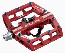 Mamba One-Sided Pedals
