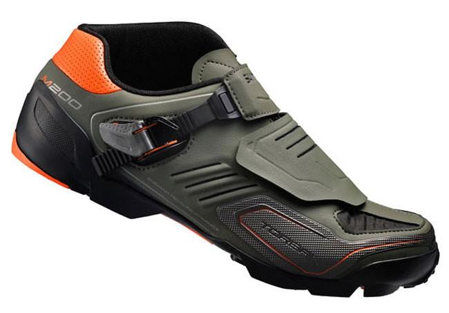 Shimano SH-M200 MTB Shoes