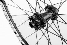 "Spank Oozy Trail 295 27,5"" Wheelset"