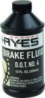 Hayes DOT-4 fluid