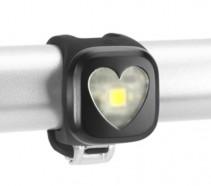 Knog - Blinder 1 Heart USB Front Light