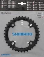 Shimano - LX FC-T661 Chainring