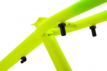 NS Bikes - Interchangeable pivots for Capital frame