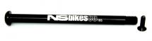 NS Bikes - NS Soda frame axle
